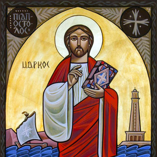 St. Mark (StMarkLA)'s avatar