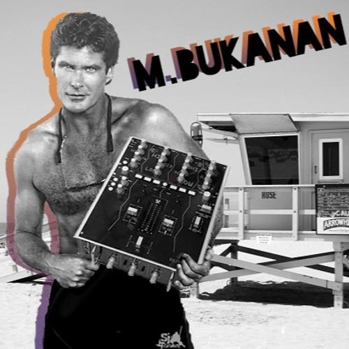 M.BUKANAN's avatar