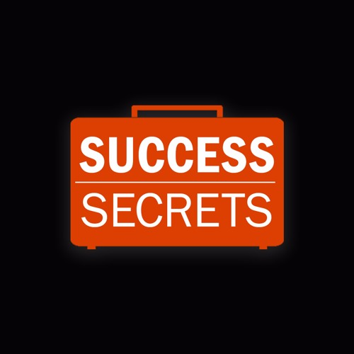 SUCCESS SECRETS's avatar