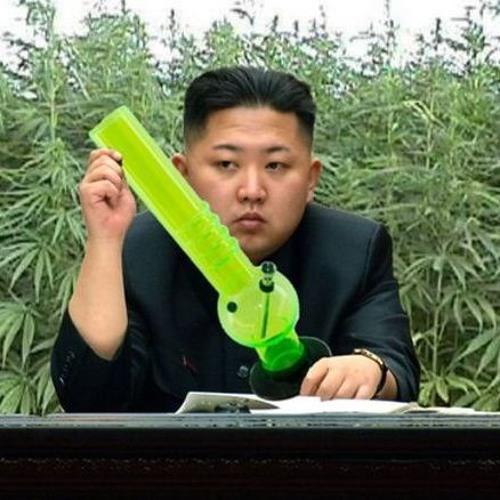 Kim Bong Un's avatar