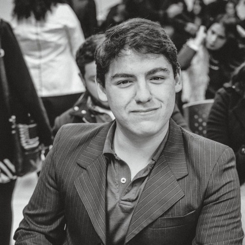 Víctor Yépiz's avatar