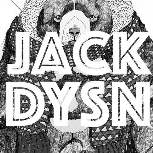 Jack Dyason's avatar