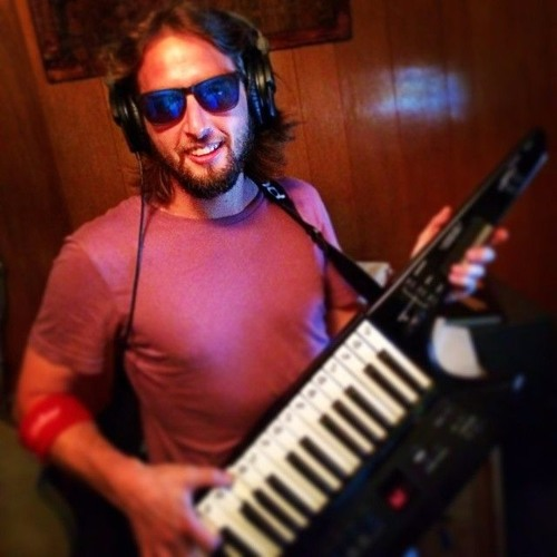 Marcus Blac (ROZ)'s avatar