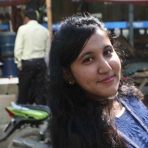 Nabila Rubaiyat's avatar