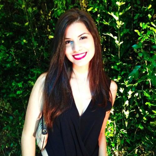 Hanna Carvalho's avatar