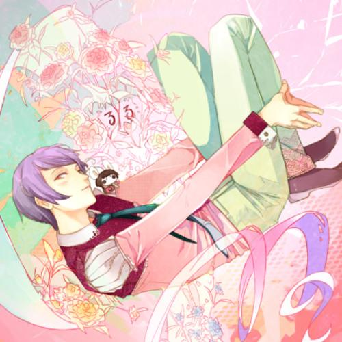 rosesarebloody's avatar