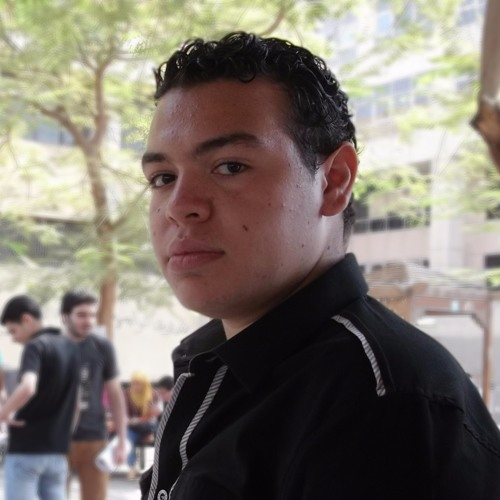 Mohamed Khaled Hussen's avatar