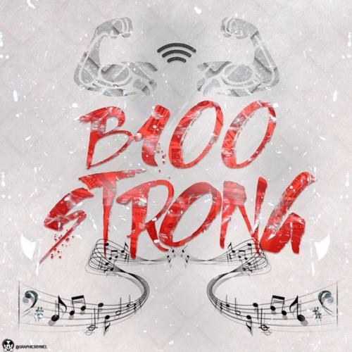 B100 STRONG's avatar