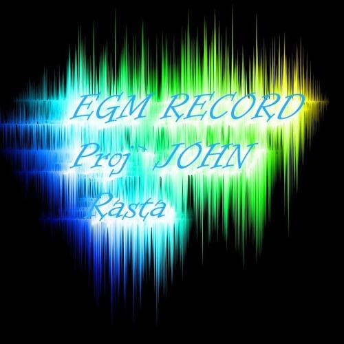 JOHN RASTA's avatar