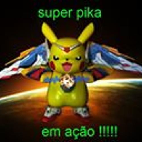Caio F. Souto Maior's avatar