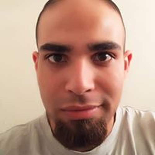 Eric Thomas's avatar