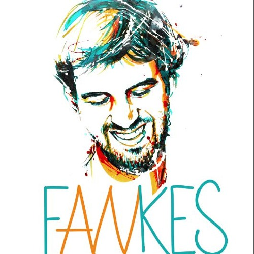 That's all Fawkes's avatar