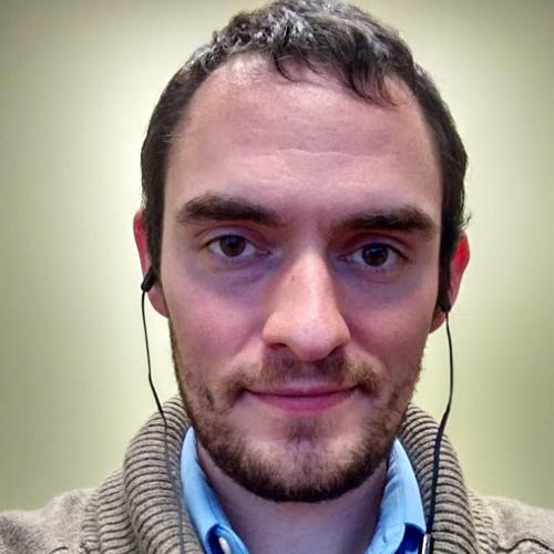 Mike Dobe Jr's avatar