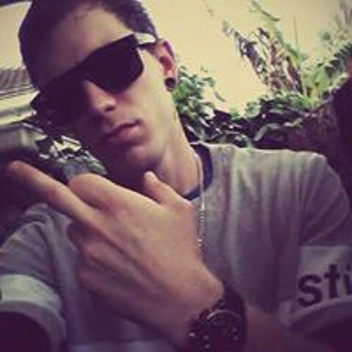 Luke Burrows's avatar