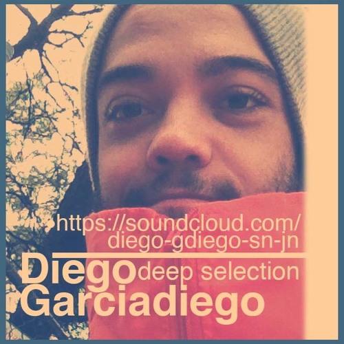 Diego Garciadiego's avatar