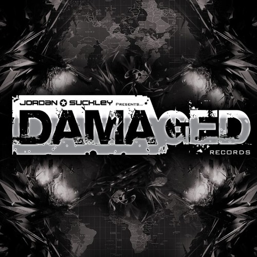 Damaged Records's avatar