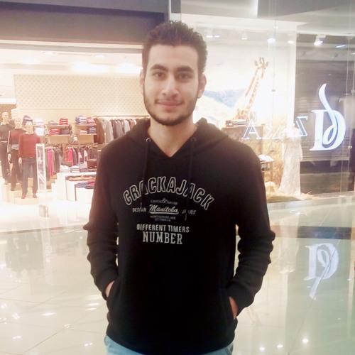 Mohamed El-Tish's avatar