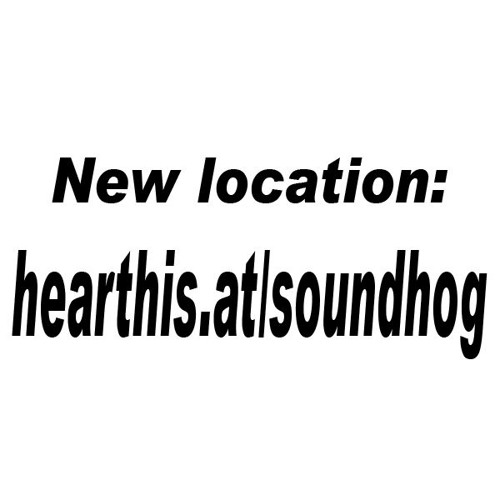 hearthis.at/soundhog's avatar
