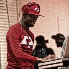 DJ Claerence Person