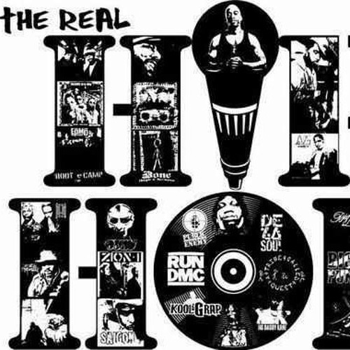Real Hip-hop's avatar