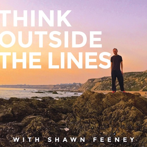 Think Outside the Lines's avatar