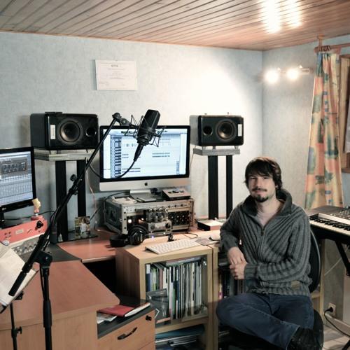 Guillaume Lheureux's avatar