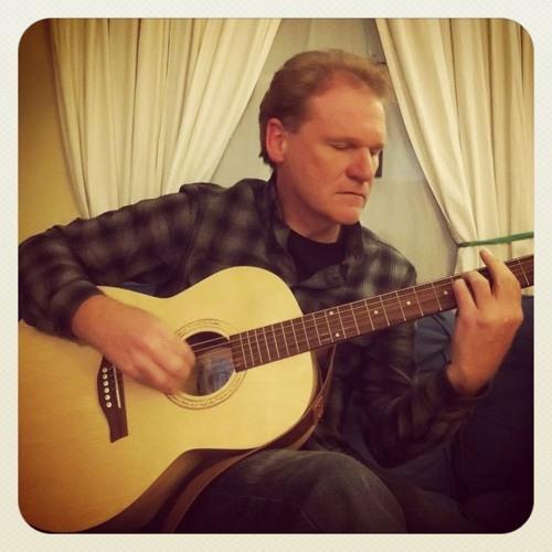 Peter Wainwright's avatar