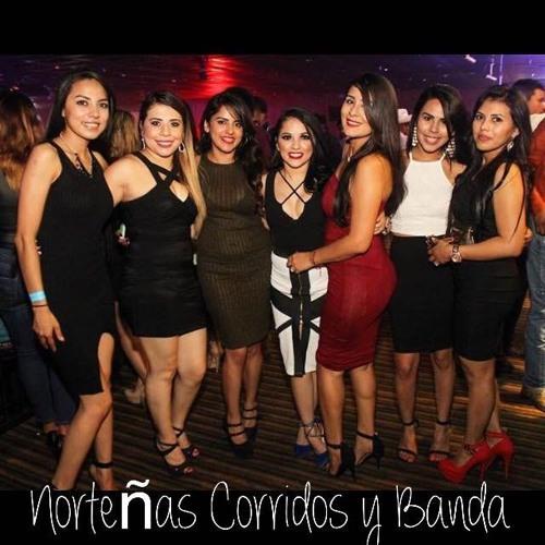 Norteñas,Corridos Y Banda's avatar