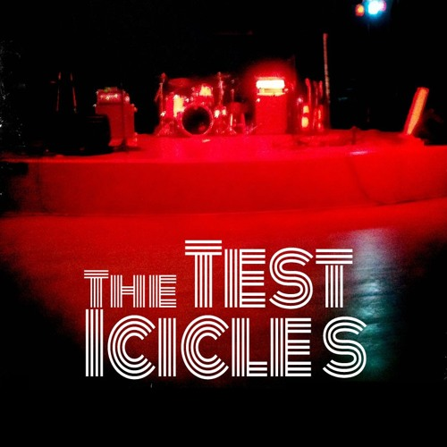 The Test Icicles's avatar