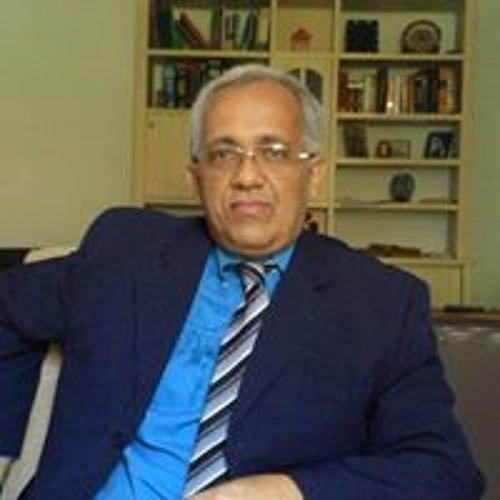 Marcelo Santos's avatar