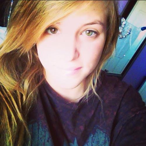 Alycia Fuentes's avatar