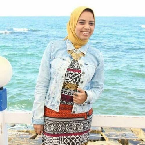 Boshra Ali Elmasry's avatar