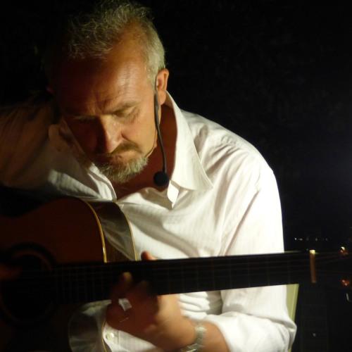 Gabriele Posenato's avatar