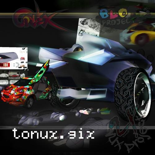 tonux.gix's avatar