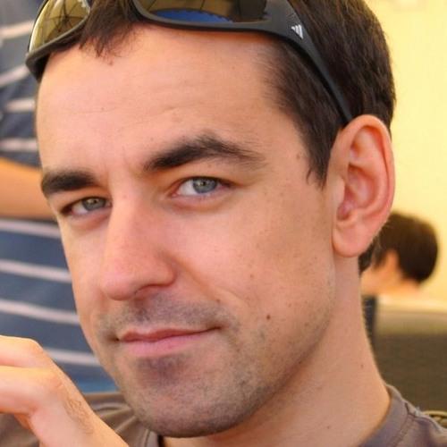 Dj David Si's avatar