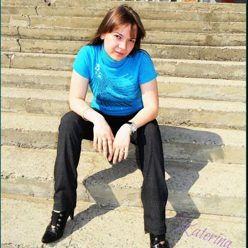 Катерина Викулина's avatar