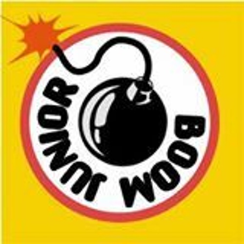 Boom Junior's avatar