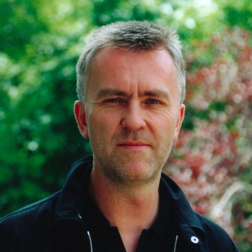 Bernd Franke's avatar