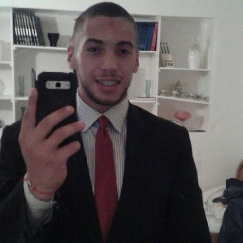 UCF's avatar