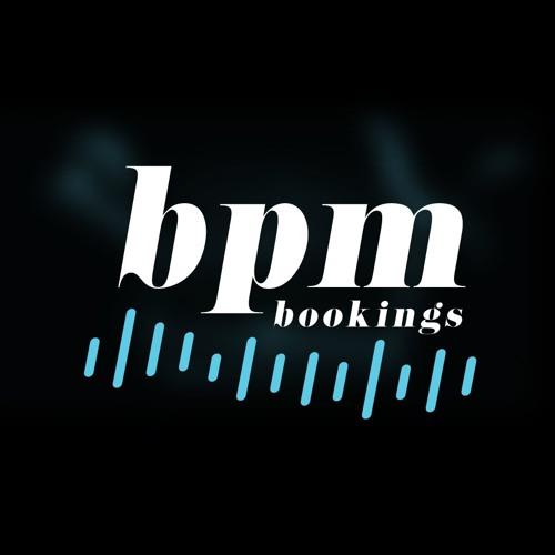 BPM Bookings's avatar