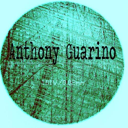 Anthony Guarino's avatar