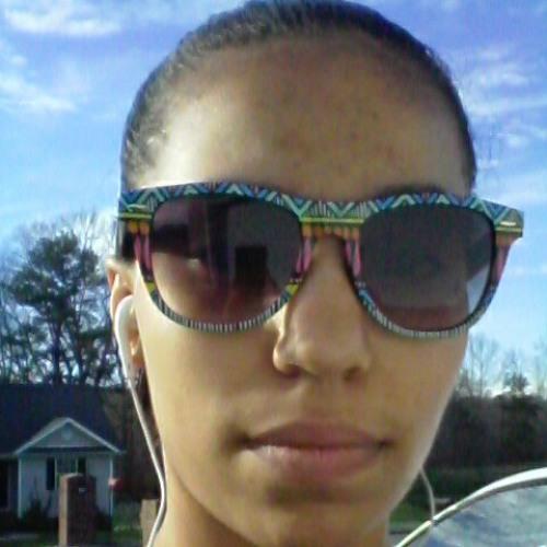 Alexis shropshire's avatar