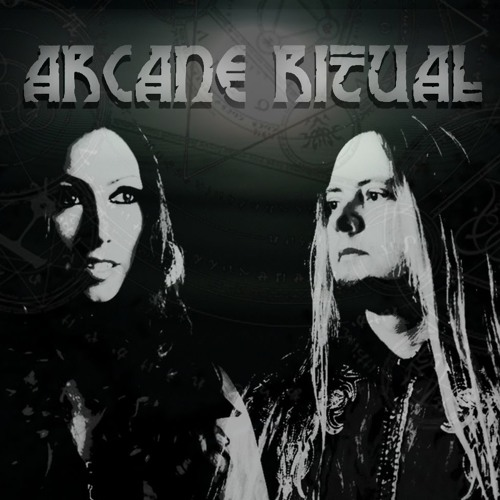 Arcane Ritual's avatar