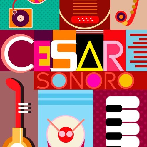 Cesar Sonoro's avatar