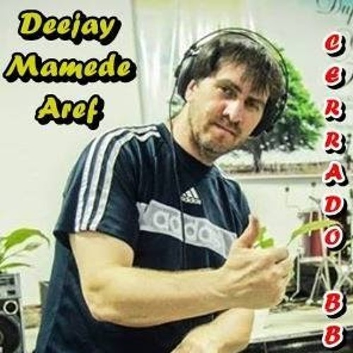 Mamede Aref's avatar