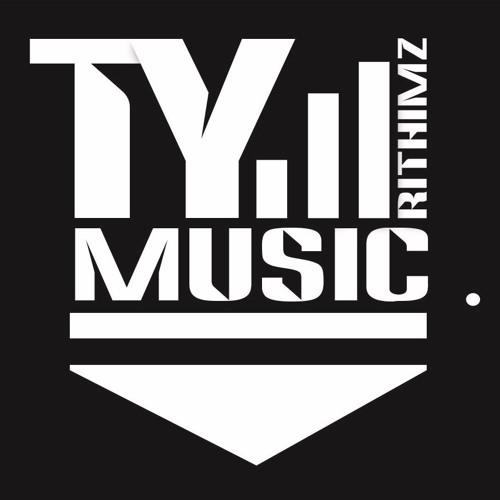 TyRithmz's avatar