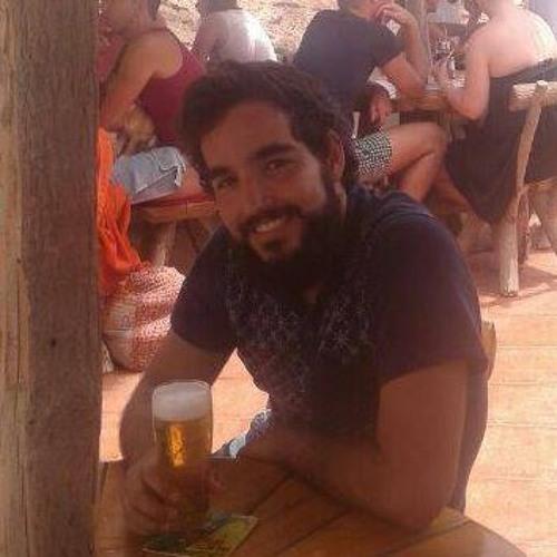 Juan Manuel Flores Martin's avatar