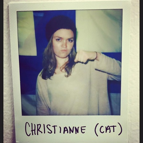 Christianne Kinder's avatar