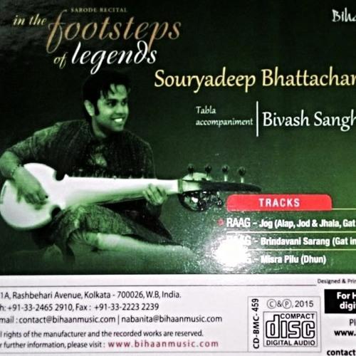 Souryadeep Bhattacharyya's avatar