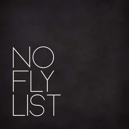 No Fly List's avatar